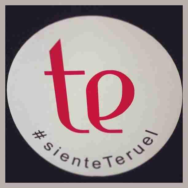 Qué es # sienteTeruel