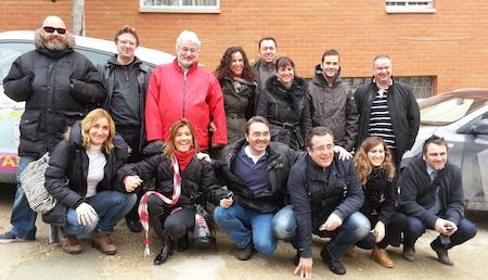 SocialTrip Teruel: estrategia de comunicación