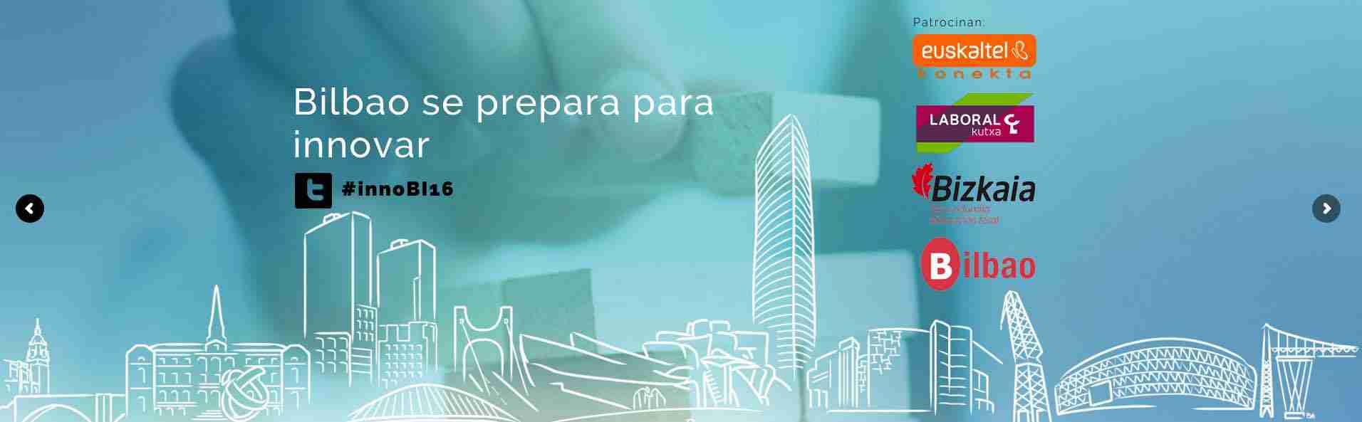 Leticia Sabater abrira el telón de Innova Bilbao